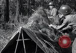 Image of female soldiers United States USA, 1951, second 32 stock footage video 65675032212