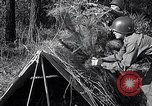 Image of female soldiers United States USA, 1951, second 33 stock footage video 65675032212