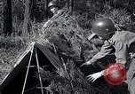 Image of female soldiers United States USA, 1951, second 36 stock footage video 65675032212