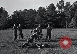 Image of female soldiers United States USA, 1951, second 60 stock footage video 65675032212
