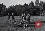 Image of female soldiers United States USA, 1951, second 61 stock footage video 65675032212