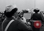 Image of female soldiers United States USA, 1954, second 7 stock footage video 65675032214