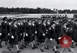 Image of female soldiers United States USA, 1954, second 17 stock footage video 65675032214