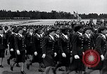 Image of female soldiers United States USA, 1954, second 19 stock footage video 65675032214