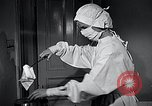 Image of female soldiers Korea, 1954, second 5 stock footage video 65675032217