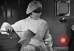 Image of female soldiers Korea, 1954, second 6 stock footage video 65675032217