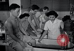 Image of female soldiers Korea, 1954, second 22 stock footage video 65675032217