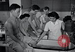 Image of female soldiers Korea, 1954, second 23 stock footage video 65675032217