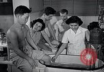 Image of female soldiers Korea, 1954, second 26 stock footage video 65675032217
