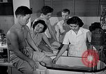 Image of female soldiers Korea, 1954, second 27 stock footage video 65675032217