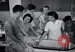 Image of female soldiers Korea, 1954, second 28 stock footage video 65675032217