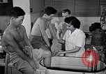 Image of female soldiers Korea, 1954, second 32 stock footage video 65675032217