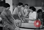 Image of female soldiers Korea, 1954, second 33 stock footage video 65675032217