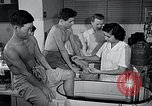 Image of female soldiers Korea, 1954, second 34 stock footage video 65675032217