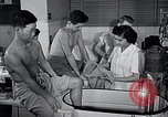 Image of female soldiers Korea, 1954, second 35 stock footage video 65675032217