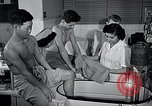 Image of female soldiers Korea, 1954, second 36 stock footage video 65675032217