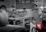 Image of female soldiers Korea, 1954, second 40 stock footage video 65675032217