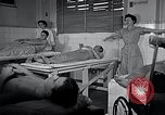 Image of female soldiers Korea, 1954, second 42 stock footage video 65675032217