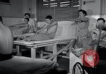 Image of female soldiers Korea, 1954, second 44 stock footage video 65675032217