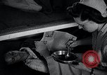 Image of female soldiers Korea, 1954, second 60 stock footage video 65675032217