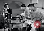 Image of female soldiers Korea, 1954, second 62 stock footage video 65675032217