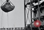 Image of Transportation on Mississippi river United States USA, 1937, second 9 stock footage video 65675032222