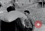 Image of people in rural area United States USA, 1935, second 41 stock footage video 65675032228