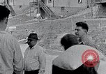 Image of people in rural area United States USA, 1935, second 42 stock footage video 65675032228