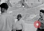 Image of people in rural area United States USA, 1935, second 43 stock footage video 65675032228