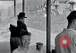 Image of people in rural area United States USA, 1935, second 46 stock footage video 65675032228
