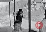 Image of people in rural area United States USA, 1935, second 49 stock footage video 65675032228