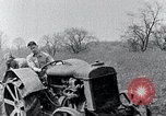Image of people in rural area United States USA, 1935, second 2 stock footage video 65675032231