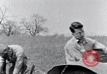 Image of people in rural area United States USA, 1935, second 8 stock footage video 65675032231