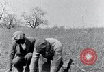 Image of people in rural area United States USA, 1935, second 9 stock footage video 65675032231