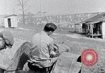 Image of people in rural area United States USA, 1935, second 13 stock footage video 65675032231