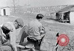 Image of people in rural area United States USA, 1935, second 14 stock footage video 65675032231