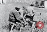 Image of people in rural area United States USA, 1935, second 16 stock footage video 65675032231
