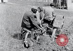 Image of people in rural area United States USA, 1935, second 17 stock footage video 65675032231