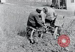 Image of people in rural area United States USA, 1935, second 18 stock footage video 65675032231