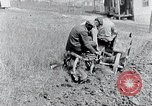 Image of people in rural area United States USA, 1935, second 19 stock footage video 65675032231
