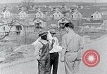 Image of people in rural area United States USA, 1935, second 38 stock footage video 65675032231