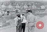 Image of people in rural area United States USA, 1935, second 39 stock footage video 65675032231