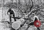 Image of people in rural area United States USA, 1935, second 1 stock footage video 65675032232