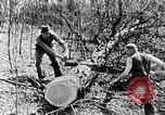 Image of people in rural area United States USA, 1935, second 2 stock footage video 65675032232