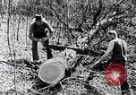 Image of people in rural area United States USA, 1935, second 3 stock footage video 65675032232
