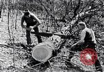 Image of people in rural area United States USA, 1935, second 5 stock footage video 65675032232