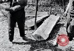 Image of people in rural area United States USA, 1935, second 33 stock footage video 65675032232