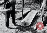 Image of people in rural area United States USA, 1935, second 35 stock footage video 65675032232