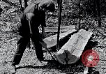 Image of people in rural area United States USA, 1935, second 44 stock footage video 65675032232
