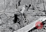 Image of people in rural area United States USA, 1935, second 45 stock footage video 65675032232